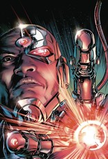 DC Comics Cyborg Vol 01: The Imitation of Life TP