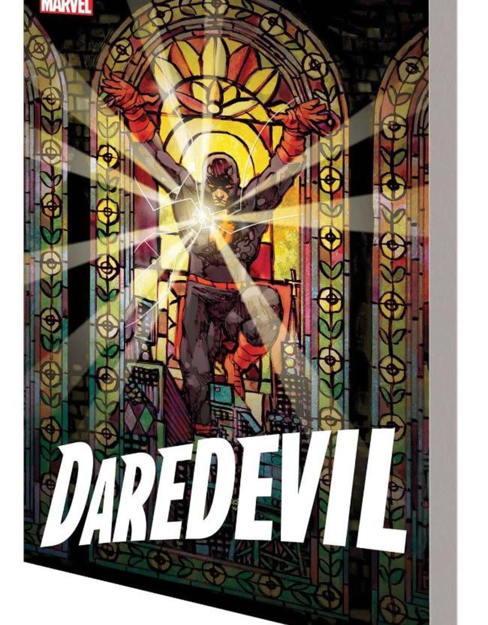 Marvel Comics Daredevil Back in Black Vol 04: Identity TP