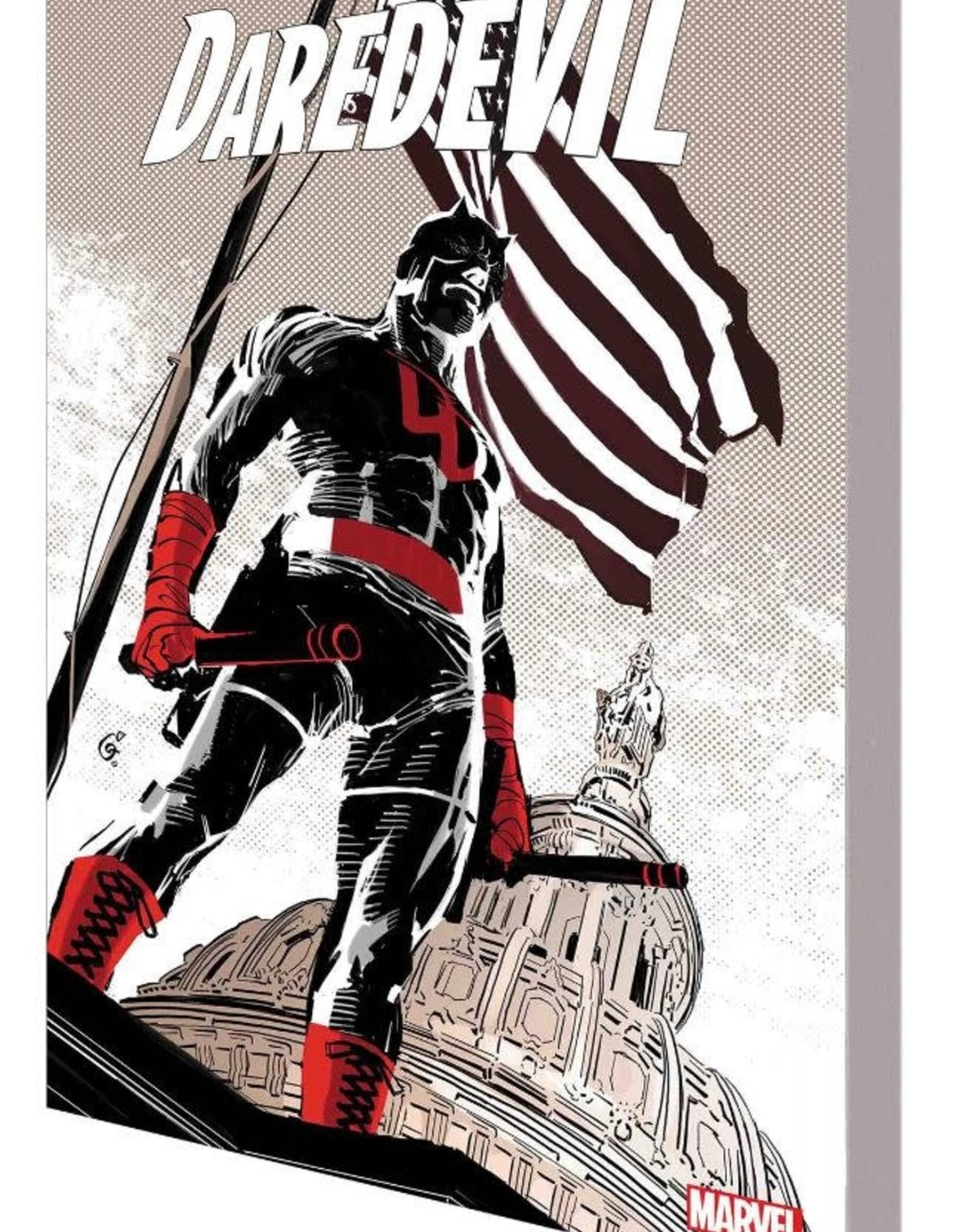 Marvel Comics Daredevil Back in Black Vol 05: Supreme TP