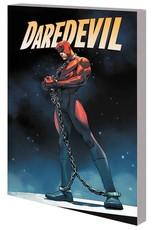 Marvel Comics Daredevil Back in Black Vol 07 Mayor Murdock