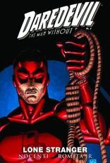 Marvel Comics Daredevil Lone Stranger