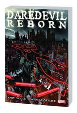 Marvel Comics Daredevil Reborn