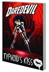 Marvel Comics Daredevil Typhoid's Kiss