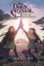 Boom! Studios Dark Crystal Age of Resistance HC