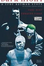 DC Comics Dark Knight A True Batman Story