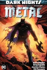 DC Comics Dark Nights: Metal TP