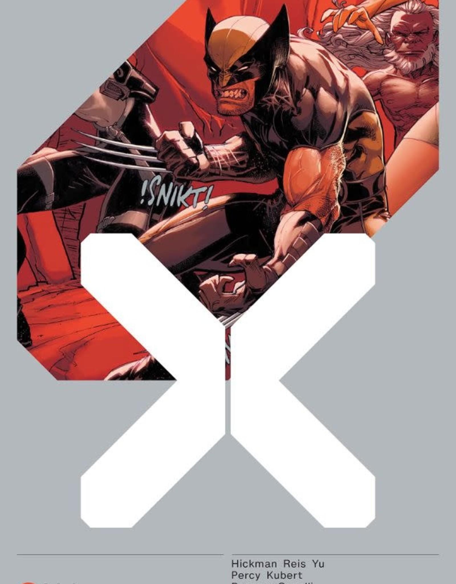 Marvel Comics Dawn of X Vol 07 TP
