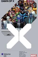Marvel Comics Dawn of X TP Vol 04