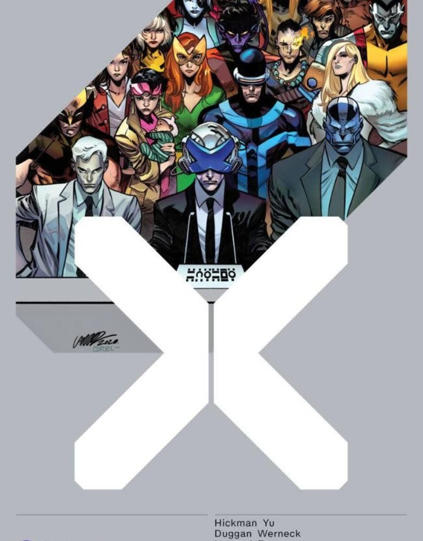 Marvel Comics Dawn of X Vol 04 TP