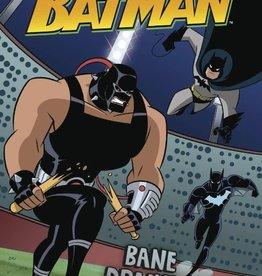 Stone Arch Books DC Amazing Adventures of Batman: Bane Drain YR GN