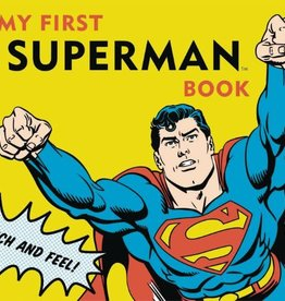 Downtown Bookworks DC My First Superman Board Book