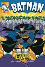 Stone Arch Books DC Super Heroes Batman Fun House of Evil