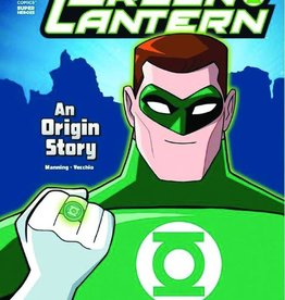 Capstone Publishing DC Super Heroes Origins: Green Lantern YR GN
