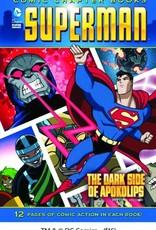 Capstone Publishing DC Super Heroes - Superman: The Dark Side of Apokolips YR GN