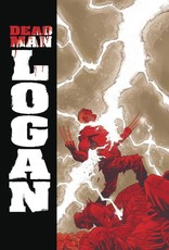 Marvel Comics Dead Man Logan Vol 02 Welcome Back Logan