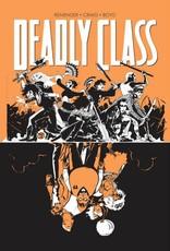 Image Comics Deadly Class Vol 07: Love Like Blood TP