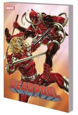 Marvel Comics Deadpool by Posehn & Duggan Complete Collection Vol 04 TP