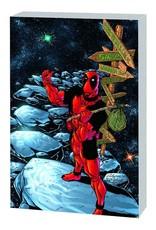 Marvel Comics Deadpool Classic Vol 06
