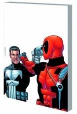 Marvel Comics Deadpool Classic Vol 07 TP