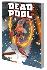 Marvel Comics Deadpool Classic Vol 10 TP