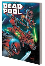 Marvel Comics Deadpool Classic Vol 12 Deadpool Corps