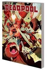 Marvel Comics Deadpool Classic Vol 16: Killogy TP