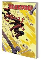 Marvel Comics Deadpool Vol 02: Good Night TP