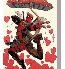 Marvel Comics Deadpool: World's Greatest Vol 07: Deadpool Does Shakespeare TP