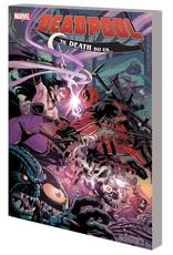 Marvel Comics Deadpool World's Greatest Vol 08 Til Death Do Us