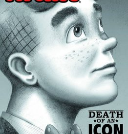 Archie Comics Death of Archie A Life Celebrated