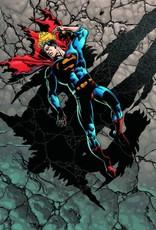 DC Comics Death of Superman TP