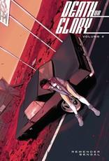 Image Comics Death Or Glory TP Vol 02