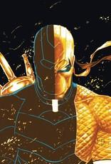 DC Comics Deathstroke Vol 02 The Gospel of Slade