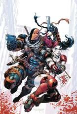 DC Comics Deathstroke Vol 03: Suicide Run TP