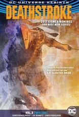 DC Comics Deathstroke Vol 03: Twilight TP