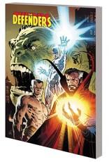 Marvel Comics Defenders: The Best Defense TP