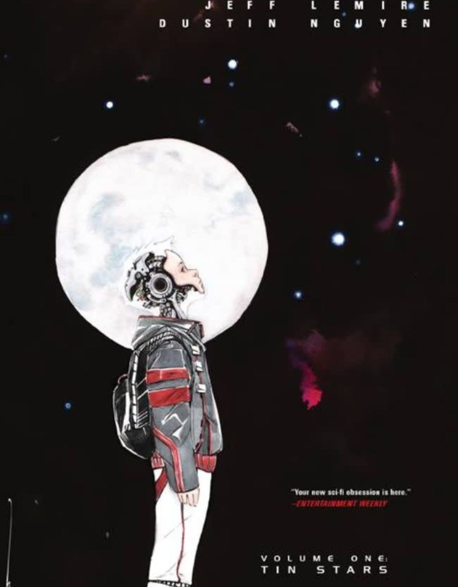 Image Comics Descender Vol 01