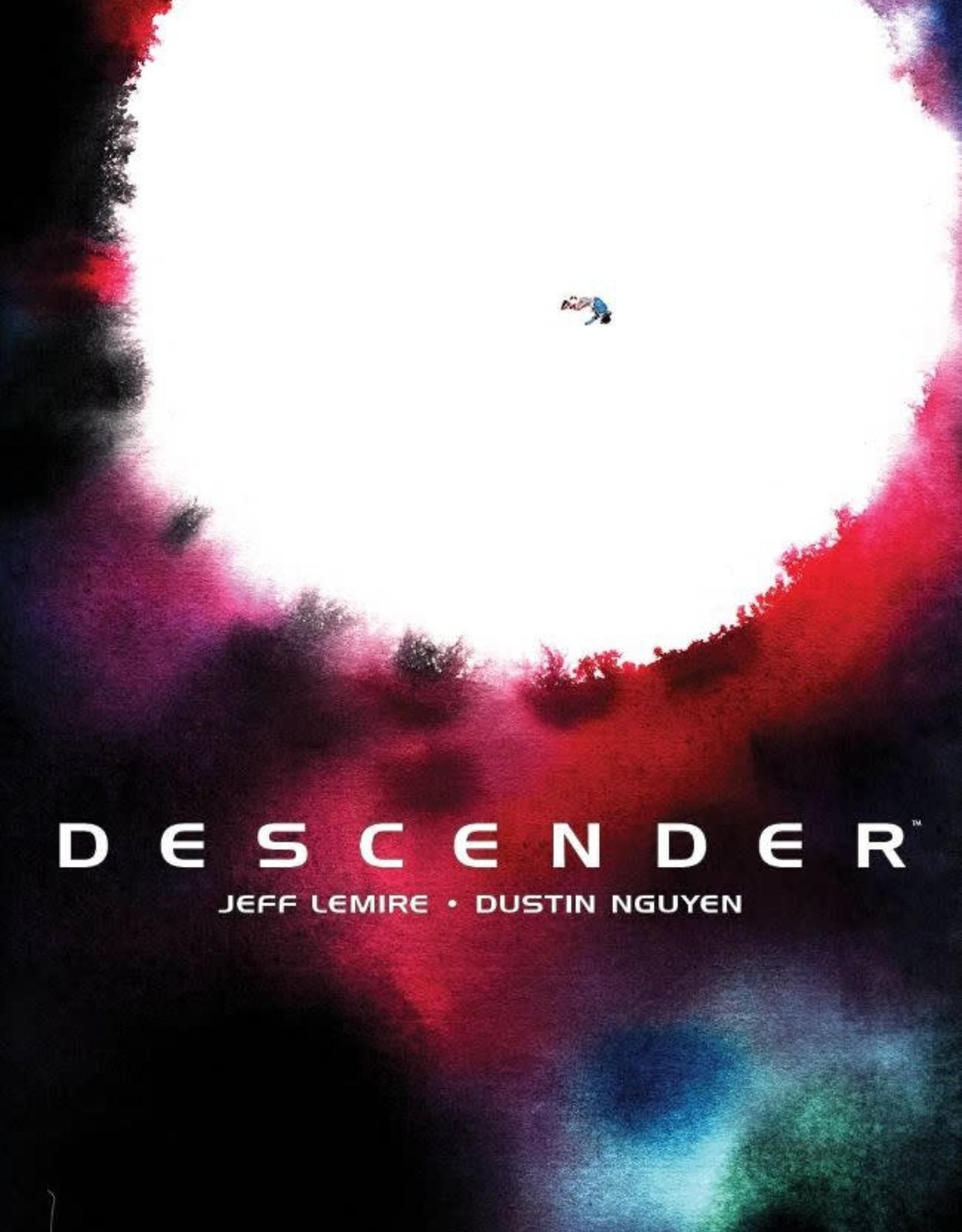 Image Comics Descender Vol 06 TP