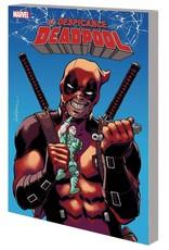 Marvel Comics Despicable Deadpool Vol 01 Deadpool Kills Cable
