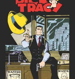 IDW Publishing Dick Tracy Forever