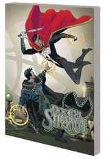 Marvel Comics Doctor Strange Vol 02: Remittance TP