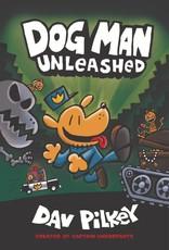 Graphix Dog Man GN Vol 02 Unleashed