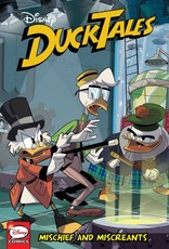 IDW Publishing Ducktales Vol 06 Mischief and Miscreants