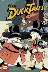 IDW Publishing Ducktales Vol 07 Imposters and Interns