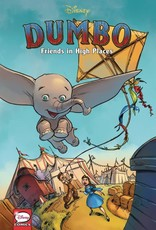 Dark Horse Comics Dumbo: Friends in High Places YR GN