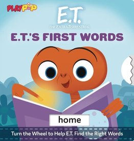 Insight Kids E.T.'s First Words YR GN
