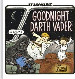 Touchstone Goodnight Darth Vader HC