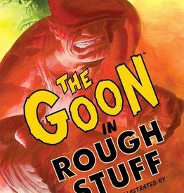 Dark Horse Comics Goon Vol 00: Rough Stuff TP