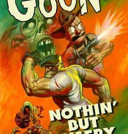 Dark Horse Comics Goon Vol 01: Nothin' but Misery TP