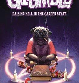 Albatross Funnybooks Grumble Vol 02: Raising Hell in the Garden State TP